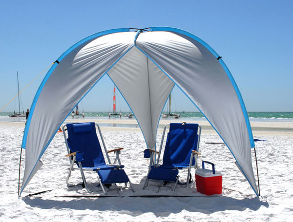 Beach Tent & Manufacturers of Beach Tent in Kolkata