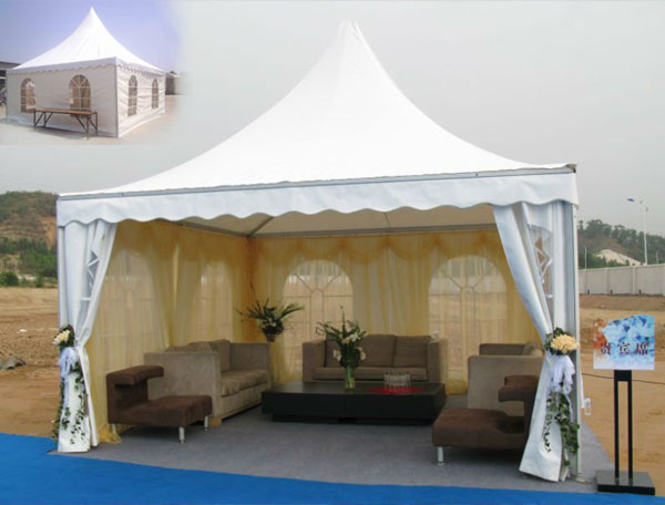 Marquee Tent & Marquee Tent Manufacturers and Fabricators in Kolkata