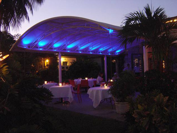 Awnings For Restaurant