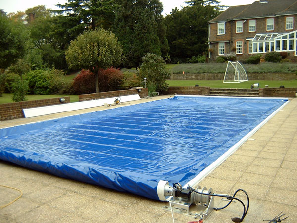 Pool Tent Cover Amp Pool Covers